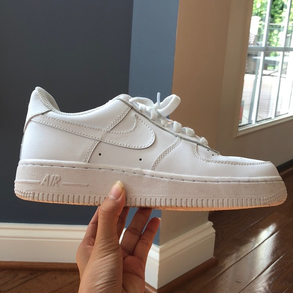 check out c3a23 6a37c NIKE Air Force 1 - WOMENS 7